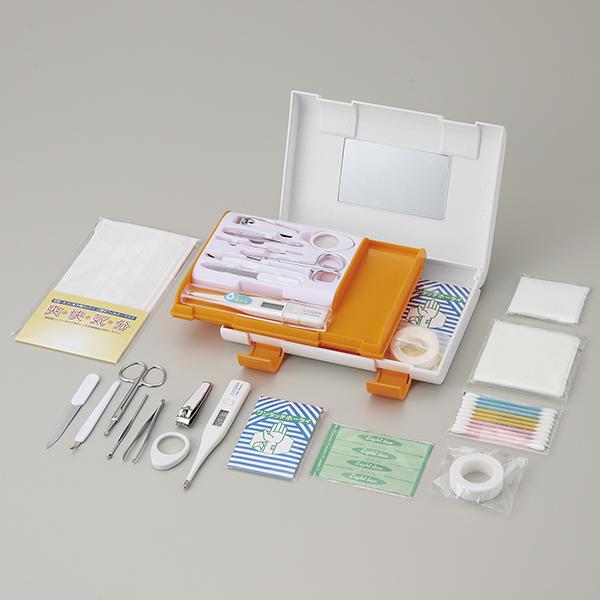 救急医療薬品類